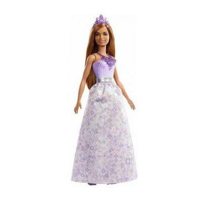 Barbie Księżniczka, różne rodzaje FXT13-37483