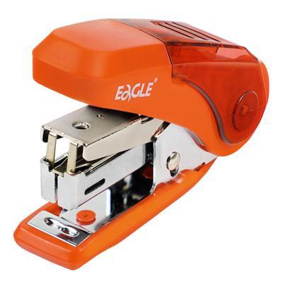 Zszywacz EAGLE TYSS010 Save Force pomarańczowy-37656