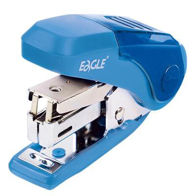 Zszywacz EAGLE TYSS010 Save Force niebieski-37657