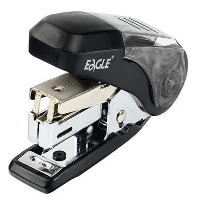Zszywacz EAGLE TYSS010 Save Force czarny-37659