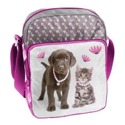 Mała torebka na ramię Rachael Hale-37664