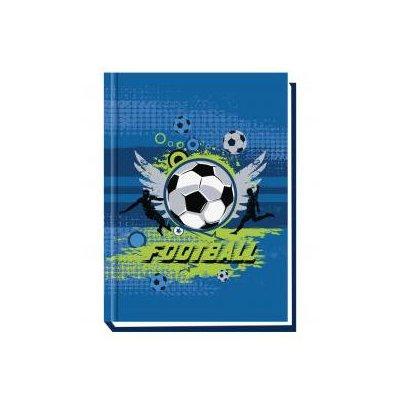 Notes w twardej oprawie Paso Football-37668