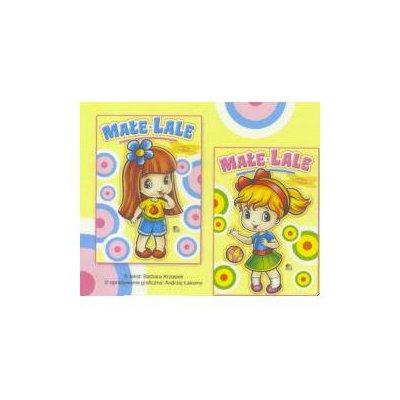Małe lale MIX (155)-37709