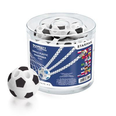 Temperówka plastikowa Football Football 405669-37779