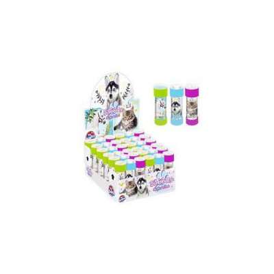 Bańki mydlane CUTE 55ml-42665