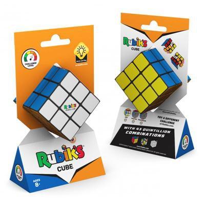 Rubik - Kostka Rubika Cube 3x3 3025-44247