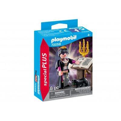 Playmobil - Czarodziejka 70058-45601