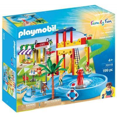 PLAYMOBIL 70115 PARK WODNY-46913