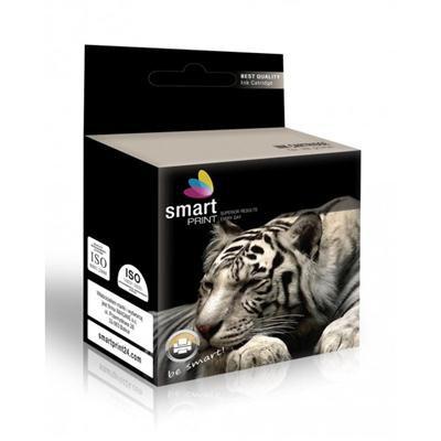 SMARTPRINT TUSZ HP-652XB F6V25AE BLACK-47062