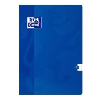 Zeszyt OXFORD ESSE A5 kratka 60 kart. 90g niebiesk-43115
