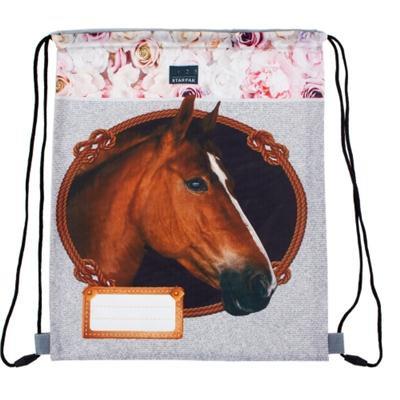 Worek na ramię Horses STARPAK-38147
