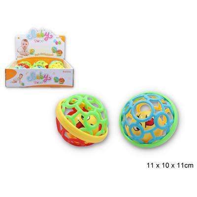 Zabawka dla malucha z kulką-45106