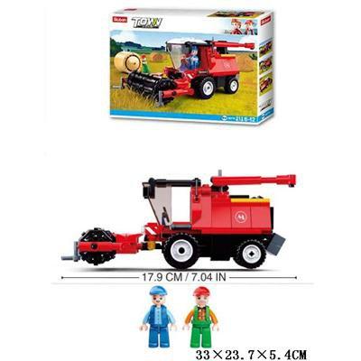 KLOCKI SLUBAN FARMA 229EL-40718
