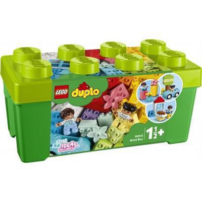 LEGO 10913 DUPLO CLASSIC Pudełko z klockami-38645