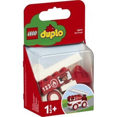 LEGO 10917 DUPLO MY FIRST Wóz strażacki-38649