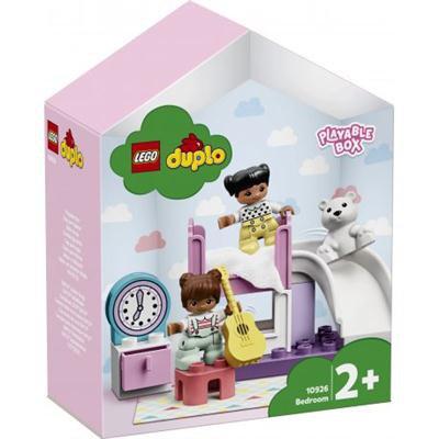 LEGO 10926 DUPLO TOWN Sypialnia-38656
