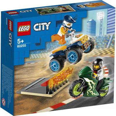LEGO 60255 CITY Ekipa kaskaderów-38676