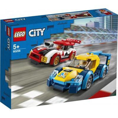 LEGO 60256 CITY Samochody wyścigowe-38679