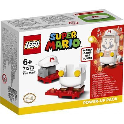 LEGO Super Mario - Ognisty Mario - dodatek 71370-46227