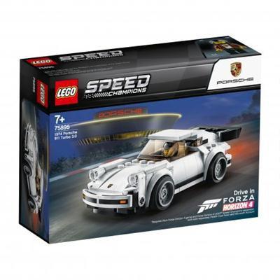 LEGO 75895 SPEED CHAMPIONS 1974 Porsche 911 Turbo-38643