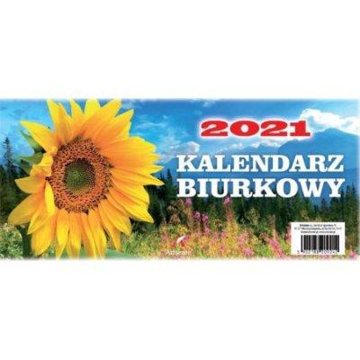 KALENDARZ BIURKOWY 24x11cm ARTSEZON