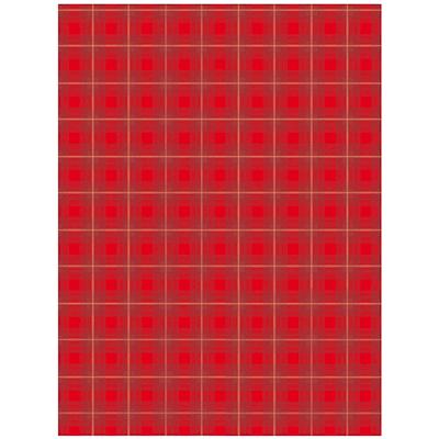 Kreska Brulion w kratkę A4 Twarda oprawa 400 kart.-50300