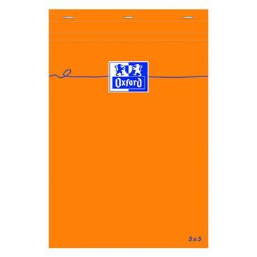 Notatnik Oxford Everyday A5 Kratka 80 kartek