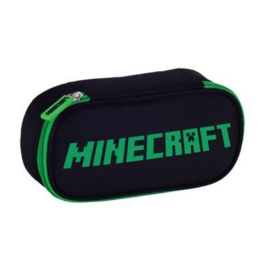 Astra Saszetka - piórnik uszty. Minecraft Creeper-52180