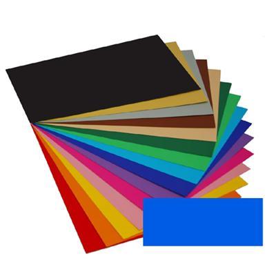 Kreska Karton A4 170 g/m2 Niebieski 20 arkuszy-52115