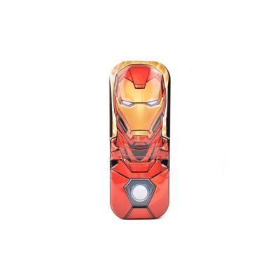 Piórnik Metalowy - Marvel Iron Man-52771