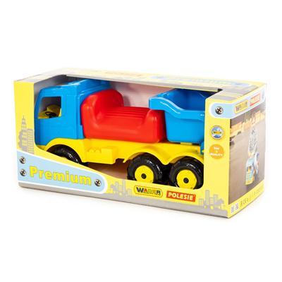 Samochód-jeździk Premium-2 Polesie 67142-53346