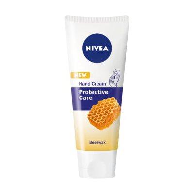 NIVEA Protective Care Ochronny krem do rąk 75 ml