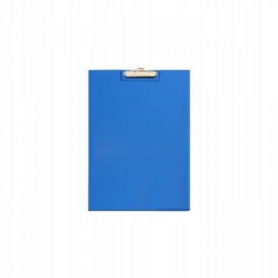 Clipboard BIURFOL A3 teczka zamyk. - niebieska
