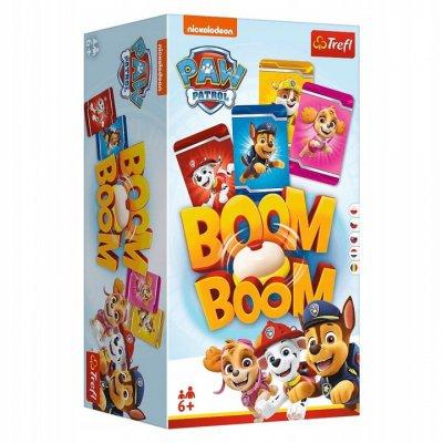 Boom Boom PAW PATROL Psi Patrol 01911 Trefl
