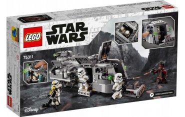 LEGO 75311 STAR WARS Opancerzony maruder Imperium