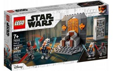 LEGO 75310 STAR WARS Starcie na Mandalore