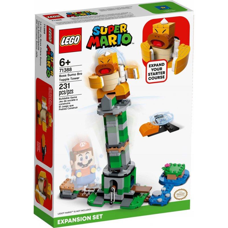 LEGO 71388 SUPER MARIO Boss Sumo Bro i przewracana | a4 zeszyt, a5 zeszyt, akcesoria szkolne, artykuły biurowe, artykuły biurowe hurtownia, artykuły higieniczne, artykuły papiernicze, artykuły papiernicze hurtownia, artykuły szkolne, artykuły szkolne hurtownia, brulion a4, chemia gospodarcza, fajne gry planszowe, fajne zeszyty, format a5 zeszyt, gry dla dzieci, gry planszowe rodzinne, hurtownia artykułów papierniczych, hurtownia artykułów szkolnych, hurtownia papiernicza, interdruk zeszyty, klocki lego, klocki lego dla dziewczynki, kratka zeszyt, książki dla dzieci, książki do szkoły, lego, lego dla 5 latka, ładne zeszyty, najlepsze planszówki, okładka na zeszyt, okładki na zeszyty, opakowania do gastronomii, piórniki, plecaki szkolne, plecaki szkolne hurtownia, plecaki szkolne sklep, przybory do szkoły, przybory szkolne, puzzle dla 2 latka, puzzle dla 3 latka, puzzle dla 4 latka, puzzle i układanki, tanie artykuły biurowe, tanie artykuły szkolne, tanie klocki lego, tanie piórniki, tanie plecaki szkolne, tanie tonery, tanie tusze, tanie tusze do drukarek, tanie zeszyty, tonery, tonery zamienniki, trefl puzzle, tusz do drukarki zamiennik, tusze do drukarek, tusze do drukarek zamienniki, tusze zamienniki, wyposażenie do szkoły, wyprawka do szkoły, zabawki dla dzieci, zestaw zeszytów, zeszyt, zeszyt a4, zeszyt a4 w linie, zeszyt a5, zeszyt b5, zeszyt do szkoły, zeszyt gładki, zeszyt herlitz, zeszyt kołowy, zeszyt w kratkę, zeszyt w linię, zeszyt w twardej oprawie, zeszyt z czarnymi kartkami, zeszyt z kółkami, zeszyt z przekładkami, zeszyt z zakładkami, zeszyty, zeszyty a3, zeszyty a4, zeszyty a5, zeszyty b5, zeszyty dla dziewczynek, zeszyty herlitz, zeszyty na spirali, zeszyty szkolne, zeszyty tematyczne, zeszyty w kratkę, zeszyty z twardą okładką