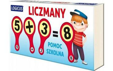 Gra Liczmany Logicus