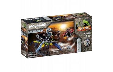 PLAYMOBIL 70628 Pteranodon: Atak z powietrza