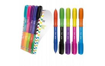 Długopis Sway Combi Duo w etui 5 kolorów