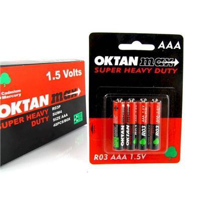 BATERIA OKTAN MAX HD R-03 BLI