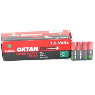 BATERIA OKTAN MAX HD R-6 BLI