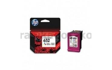 TUSZ HP 652 DJ 3835/4535 COLOR