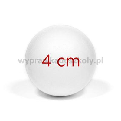 BOMBKA STYROPIAN 4CM