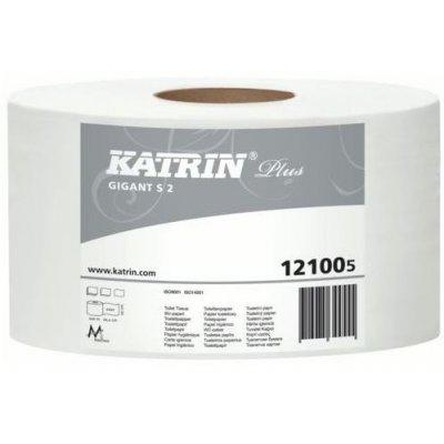 PAPIER TOALETOWY 3W KATRIN A16