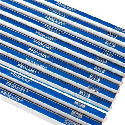 Ołówek 12 sztuk 8B-2H Prima Art 316751