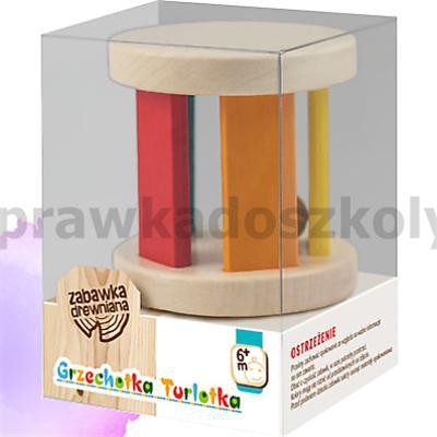 Grzechotka Turlotka 60633
