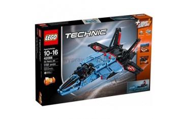 LEGO TECHNIC 42066 ODRZUTOWIEC