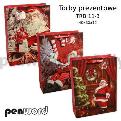 TORBY PREZENTOWE TRB 11-3 40/30/12-30927
