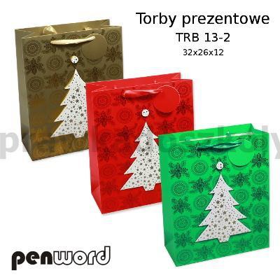 TORBY PREZENTOWE TRB 13-2 32/26/12-30925